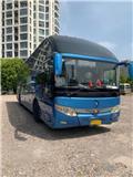 Yutong bus, 2016, Intercity busser