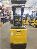 Yale MC10, Medium lift order picker, Material Handling