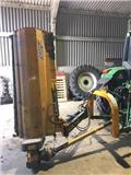 Ferri Flail Mower, 2010, Mga mower