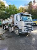 Volvo FM460, 2010, Dump Trucks