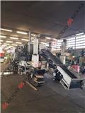 Terex CMI SF2204, 2001, Concrete Pavers