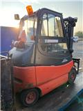 Linde E25, 2003, Electric Forklifts