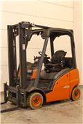 Linde H 14 T 391, 2013, Camiones LPG