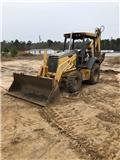John Deere 310 S G, 2007, Backhoe Loaders