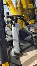 "Komatsu PW160-11 *UTHYRES/FOR RENT"", Hjulgrävare, Entreprenad"