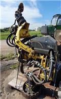 John Deere 758 Harvesting head, 2007, Harvester