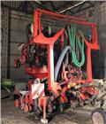 Kuhn Planter 2, 2010, Precision sowing machines