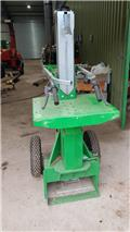 Other Thor 11T Log Splitter, 2012, Wood splitters, cutters, and chippers