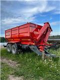 Прицеп-зерновоз umega GPP23, 2018