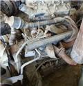 MWM Motor 3cil, Mootorid