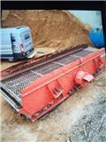 Sandvik QE 440, 2014, Waste / recycling & quarry spare parts