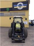 Hürlimann XA 606, 2001, Tractores agrícolas