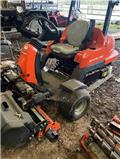 Ransomes Jacobsen Eclipse 322 Hybrid, 2016, Greens mowers