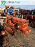 Fiatagri 455 C, 1980, Tractors