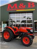 Kubota M 6040, 2010, Tractores