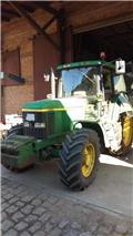 John Deere 6610, 1999, Traktorok