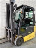 Nissan 1N1L18T, 2011, Electric Forklifts