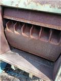 Erjo 608MA700, 1984, Trituradoras de madera