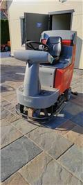 Hako B 115 R, 2013, Other groundscare machines