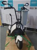 Virto tricycle électrique, 2017, Barredoras