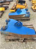 Bauer BG 36, Drilling equipment accessories and spare parts