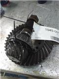 ZF AV-230 - Bevel gear set/Kegelradsatz/Kroon-/Pignon، محور العجلة
