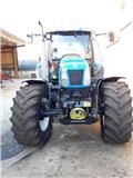 New Holland 35, 2006, Traktorji