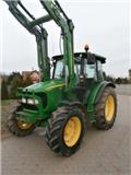 John Deere 5090 R, 2011, Traktori