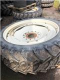 Kleber Radodlingshjul، 2008، ملحقات أخرى للجرارات