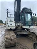 Hidromek HMK 220 LC, 2019, Crawler excavators