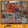 JBS 20tph Mobile Stone Crusher Plant, 2021, Mobile crushers