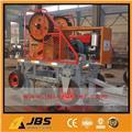 JBS 20tph Mobile Stone Crusher Plant、2021、自走式クラッシャー