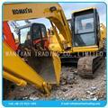 Komatsu PC 120、2015、履帶式挖土機(掘鑿機,挖掘機)