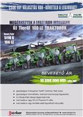 Deutz-Fahr 5110 G, 2017, Traktorok