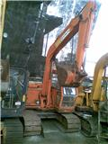 Hitachi UH 025-1, 1997, Mini excavadoras < 7t