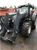 Valtra Valmet N 142 Direkt m lastare, 2010, Tractors