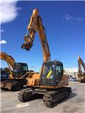 Case CX 130, 2004, Crawler excavators