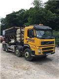 Volvo FM12 340, 2005, Concrete Batching Plants