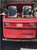Toro WORKMAN, 2001, Utility tool carriers