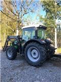 Deutz-fahr 315 AGROPLUS, 2013, Tractors