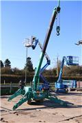 Maeda MC-305 C (508), 2002, Crawler Cranes