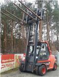 Linde H80T900، 2007، شاحنات LPG