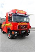 MAN 33.422 FNAL/BL 6x6, 1995, Recovery vehicles