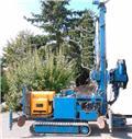 Welco-Drill WD80, 2008, Kaivonporauslaitteet