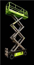 Zoomlion ZS0608DC, 2020, Scissor lifts