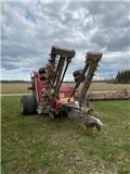 Kongskilde Stonebear SB5200, Muud põllumajandusmasinad