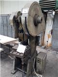 Presa mecanica cu excentric PAI-16 M, Otras máquinas de jardinería y limpieza urbana