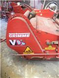 Gruse DF 3000, 2001, Машини для збирання та переробки картоплі - Інші