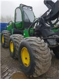 John Deere 1470 E, 2011, Harvesters