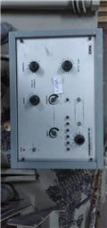Cifa Panel Fixed Control T98554, Engines